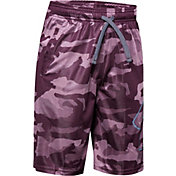 Under Armour Boys' Renegade Jacquard Shorts 2.0