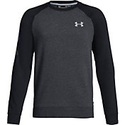 Under Armour Boys' Rival Crewneck Sweatshirt