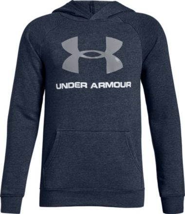 bebcb2260 Boys  Under Armour Hoodies   Sweatshirts