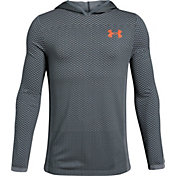 Under Armour Boys' Seamless Hoodie