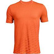 Under Armour Boys' Seamless T-Shirt