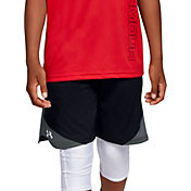 Under Armour Boys' Stunt Shorts 2.0