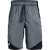 aaffc688b Boys' Under Armour Apparel | Kids' Under Armour | Best Price ...