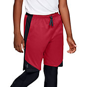 Under Armour Boys' Stunt 2.0 Shorts