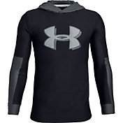 Under Armour Boys' Tech Hoodie