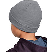Product Image · Under Armour Boys  Truckstop 2.0 Beanie · Steel · Black 77cd5d6d4a9