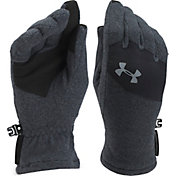 Under Armour Boys' ColdGear Infrared Fleece Gloves