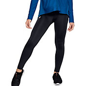 Under Armour Girls' HeatGear Armour Leggings
