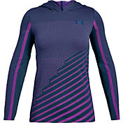 Under Armour Girls' Seamless Hoodie