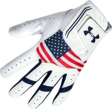 Under Armour Iso Chill Golf Glove