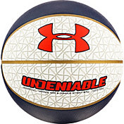 "Under Armour 295 Undeniable Official Basketball (29.5"")"