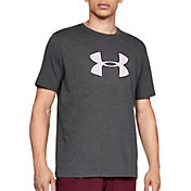 Under Armour Men's Big Logo Graphic T-Shirt (Regular and Big & Tall)