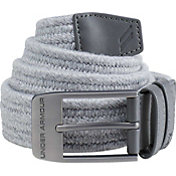 Under Armour Braided 2.0 Golf Belt