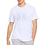 Under Armour Men's Branded Big Logo Graphic T-Shirt
