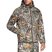 Under Armour Men's Brow Tine Hunting Hoodie