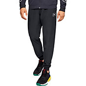 Under Armour Men's Baseline Woven Jogger Pants