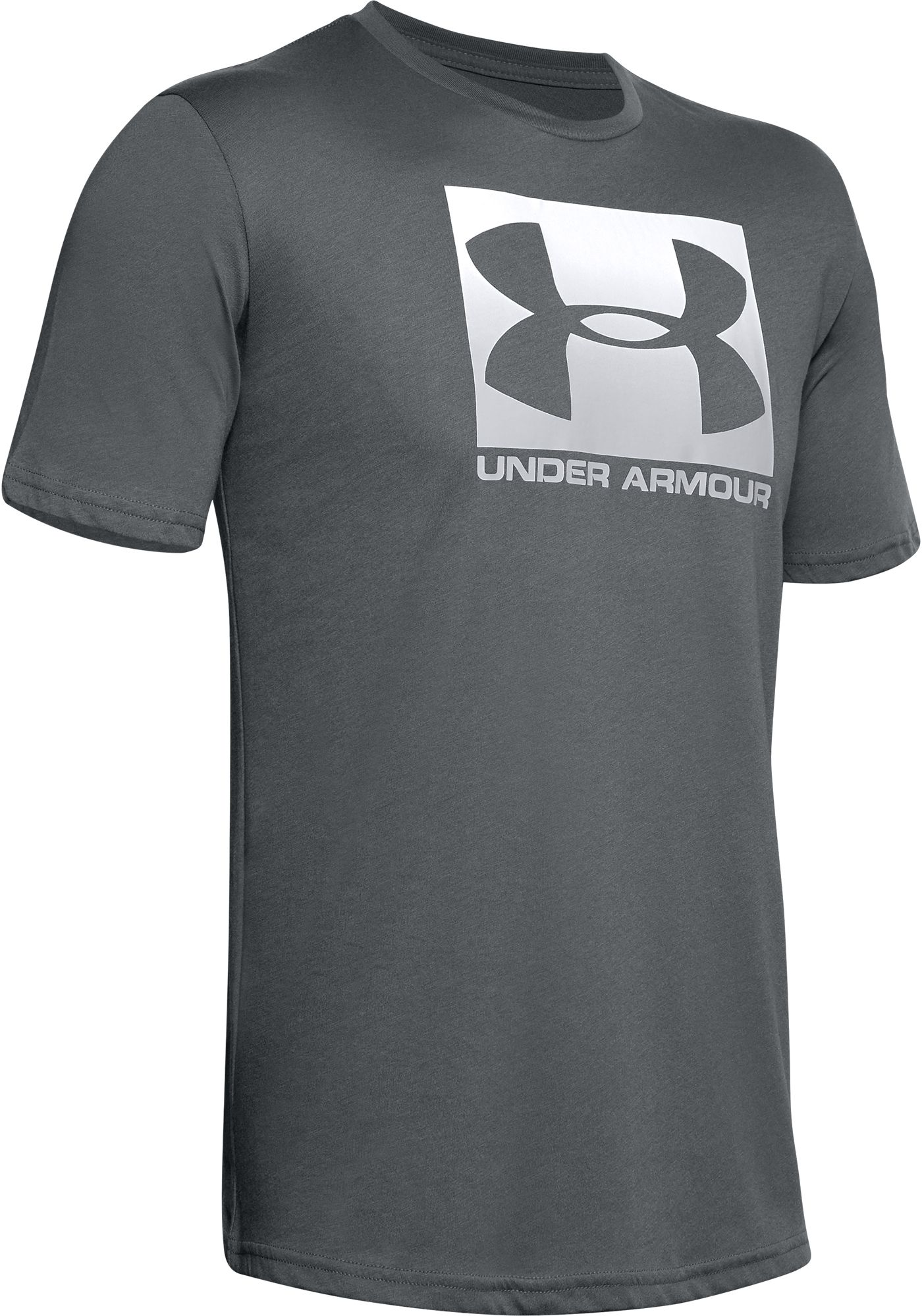 Under Armour Men's Boxed Sportstyle Graphic T-Shirt (Regular and Big & Tall)