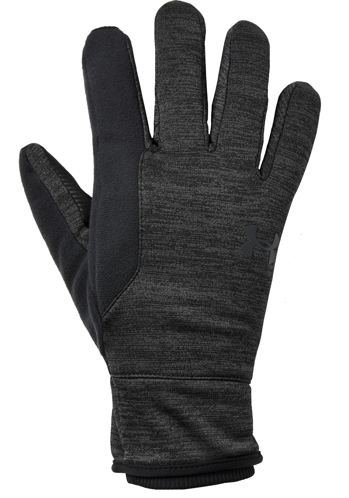Under Armour Men's ColdGear Infrared Elements Gloves