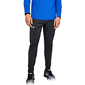 Under Armour Men's Dual-layer ColdGear Running Pants