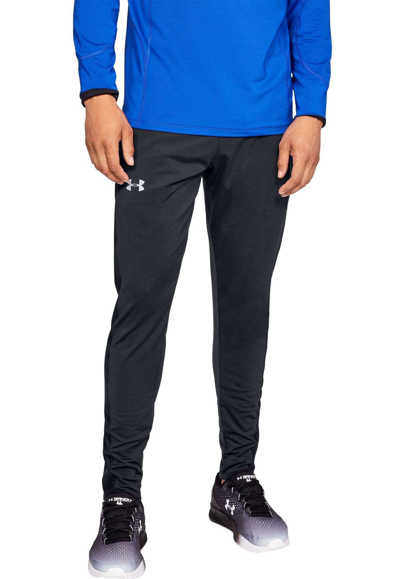 Under Armour Men's Dual-layer ColdGear Running Pants