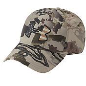 Under Armour Youth Big Flag Logo Hat