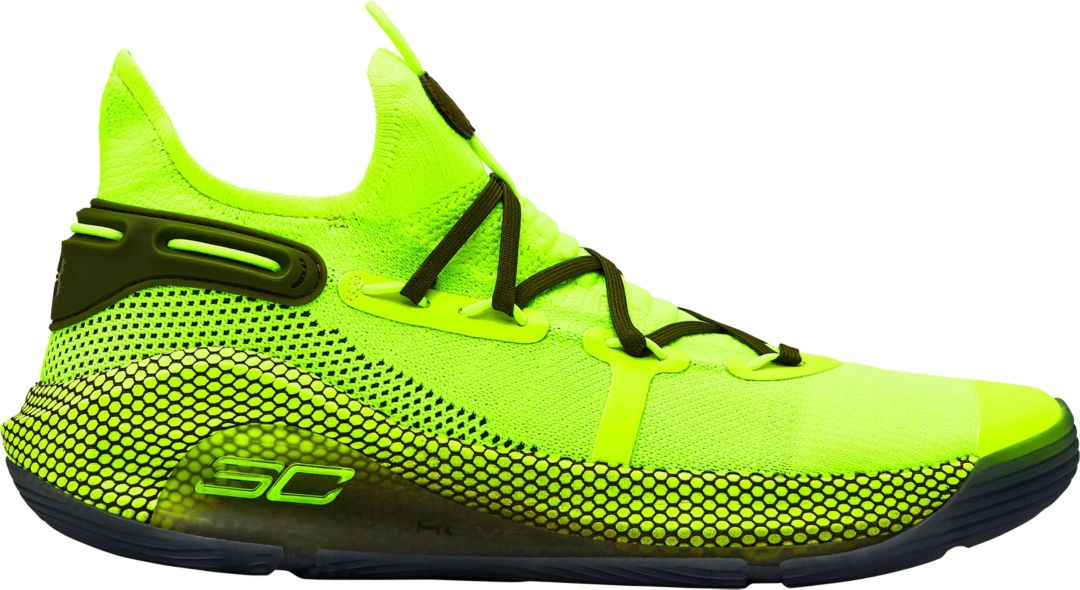 a14e983c Under Armour Men's Curry 6 Basketball Shoes | DICK'S Sporting Goods
