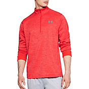 Under Armour Men's Armour Fleece ½ Zip Long Sleeve Shirt