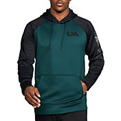 Under Armour Men's Storm Armour Fleece Colorblock Hoodie