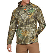 Under Armour Men's Offgrid Fleece Camo Hoodie
