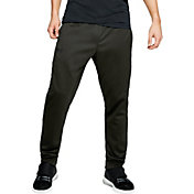 Under Armour Men's Armour Fleece Pants (Regular and Big & Tall)