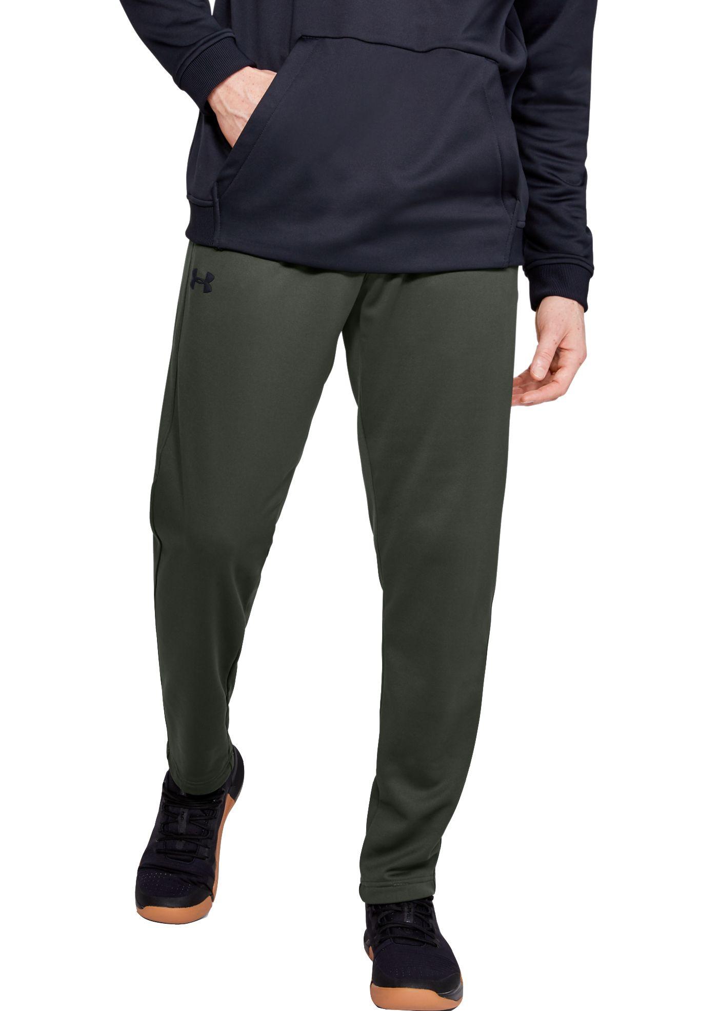 Under Armour Men's Armour Fleece Pants (Regular and Big & Tall)