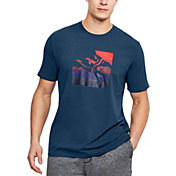 Under Armour Men's UA Freedom Eagle T-Shirt