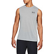 Under Armour Men's UA Freedom Muscle Tank Top