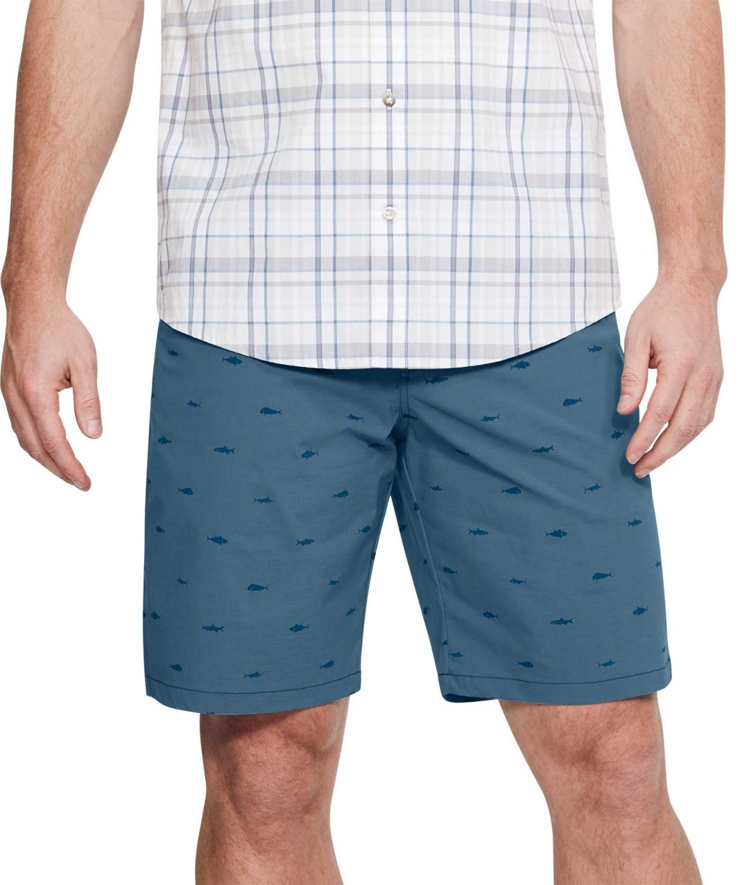 0079d83670 Under Armour Men's Fish Hunter 2.0 Shorts | DICK'S Sporting Goods