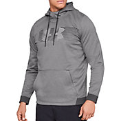 Under Armour Men's Armour Fleece Spectrum Hoodie
