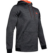 d1de44aff Product Image · Under Armour Men's Armour Fleece Twist Print Hoodie