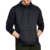 Under Armour Men's Armour Fleece Twist Print Hoodie
