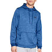 Under Armour Men's Armour Fleece Twist Print Hoodie (Regular and Big & Tall)