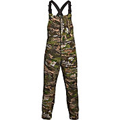 Under Armour Men's Grit Hunting Bibs