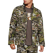 Under Armour Men's Grit Hunting Jacket