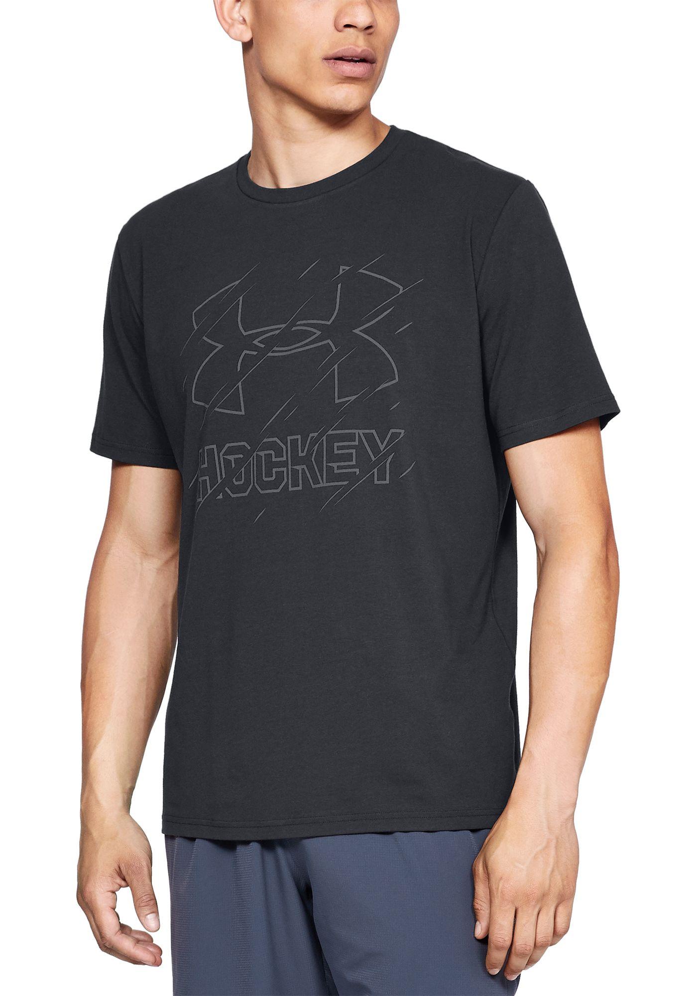 Under Armour Adult Hockey T-Shirt