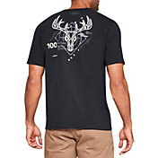 Under Armour Men's Heads Up: Whitetail Short Sleeve T-Shirt