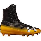 innovative design 04ed2 a22bf Under Armour Mens Highlight MC Football Cleats