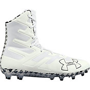 Under Armour Men's Highlight MC LE Lacrosse Cleats