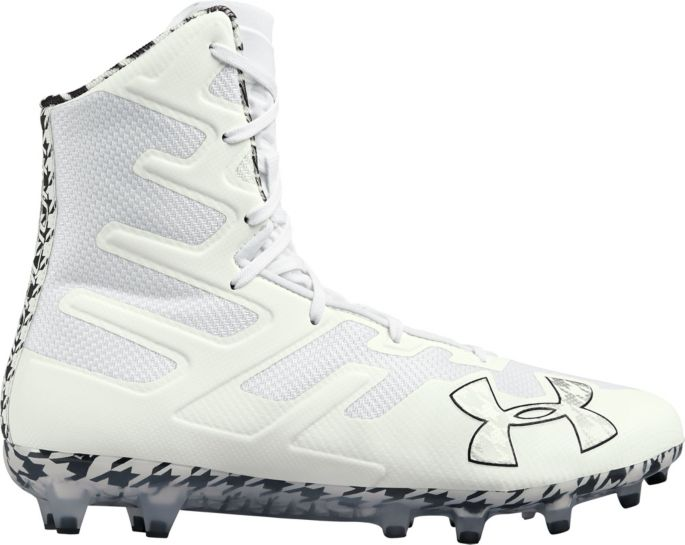 a310a3f88 Under Armour Men's Highlight MC LE Lacrosse Cleats | DICK'S Sporting ...