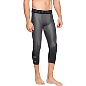 Under Armour Men's HeatGear ¾ Length Leggings 2.0