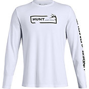 Under Armour Men's Hunt Icon Long Sleeve Shirt