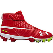 Under Armour Men's Harper 3 Mid Baseball Cleats