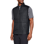 Under Armour Men's Elements Insulated Golf Vest