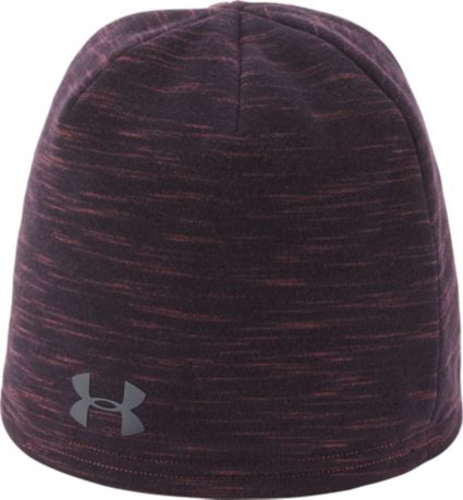 Under Armour Men s Storm Elements Beanie. noImageFound. 1   1 ac209cf218e